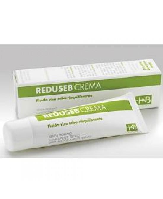 Reduseb Crema Cosmetica 30 ml offerta