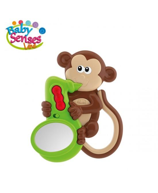 Chicco Gioco Scimmia Musicale - Farmapc.it