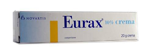 EURAX*CREMA DERM 20G 10% - Spacefarma.it