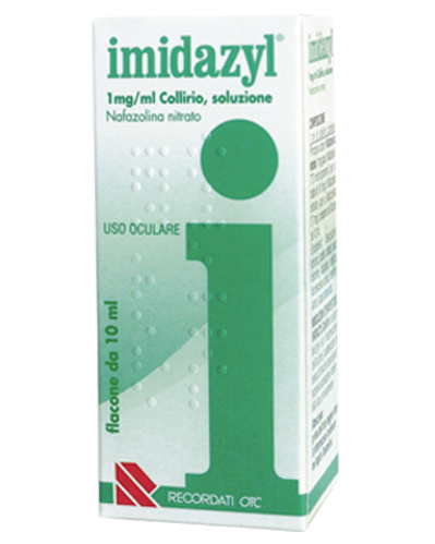 IMIDAZYL*COLL FL 10ML 0,1% - Farmastar.it