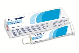 DENTINALE*PASTA GENGIVALE 25G - Turbofarma.it