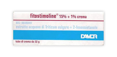 Fitostimoline 15% + 1% Crema 32g - Sempredisponibile.it
