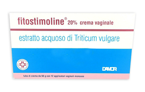 FITOSTIMOLINE*CREMA VAG 20% - Spacefarma.it
