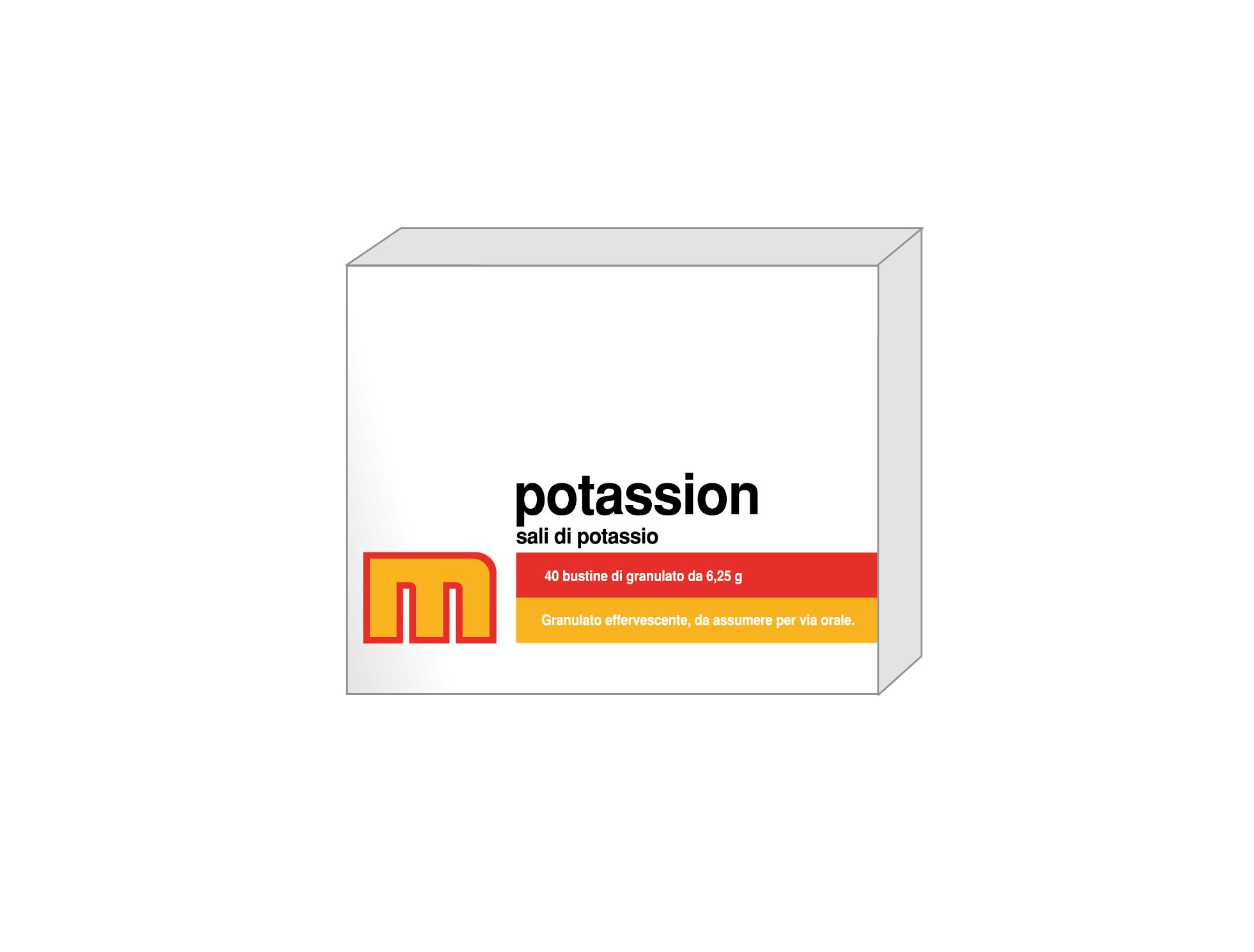 POTASSION*GRAT EFF 40BUST - Farmastop