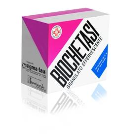 BIOCHETASI*OS GRAT EFF 20BUST - Farmastar.it