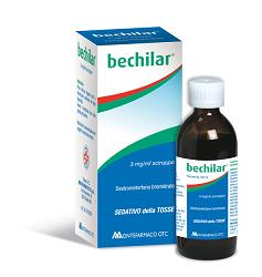 BECHILAR*SCIR FL 100ML 3MG/ML - Farmastar.it