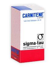 CARNITENE*OS SOL 20ML 1,5G/5ML - Spacefarma.it