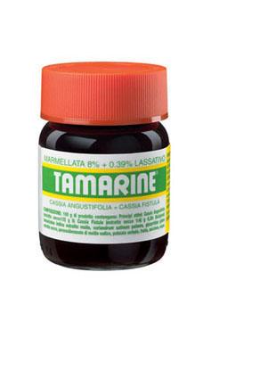 TAMARINE*MARMELL 260G 8%+0,39% - Farmapage.it