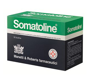 SOMATOLINE*EMULS 30BS 0,1+0,3% - Spacefarma.it