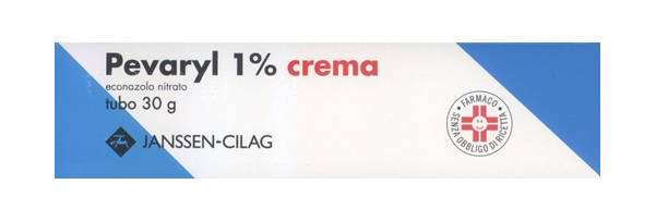 PEVARYL*CREMA 30G 1% - Nowfarma.it