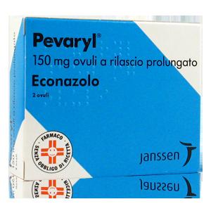 PEVARYL*2 OV VAG 150MG RP - FARMAPRIME