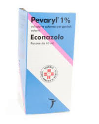 PEVARYL*SOL CUT GINEC 60ML 1% - Farmastop