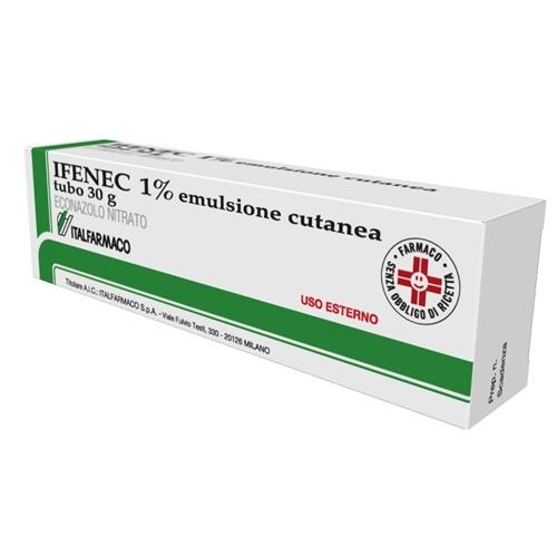 IFENEC*EMULS CUT 30G 1% - FARMAPRIME