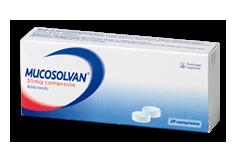 MUCOSOLVAN*20CPR 30MG - SUBITOINFARMA