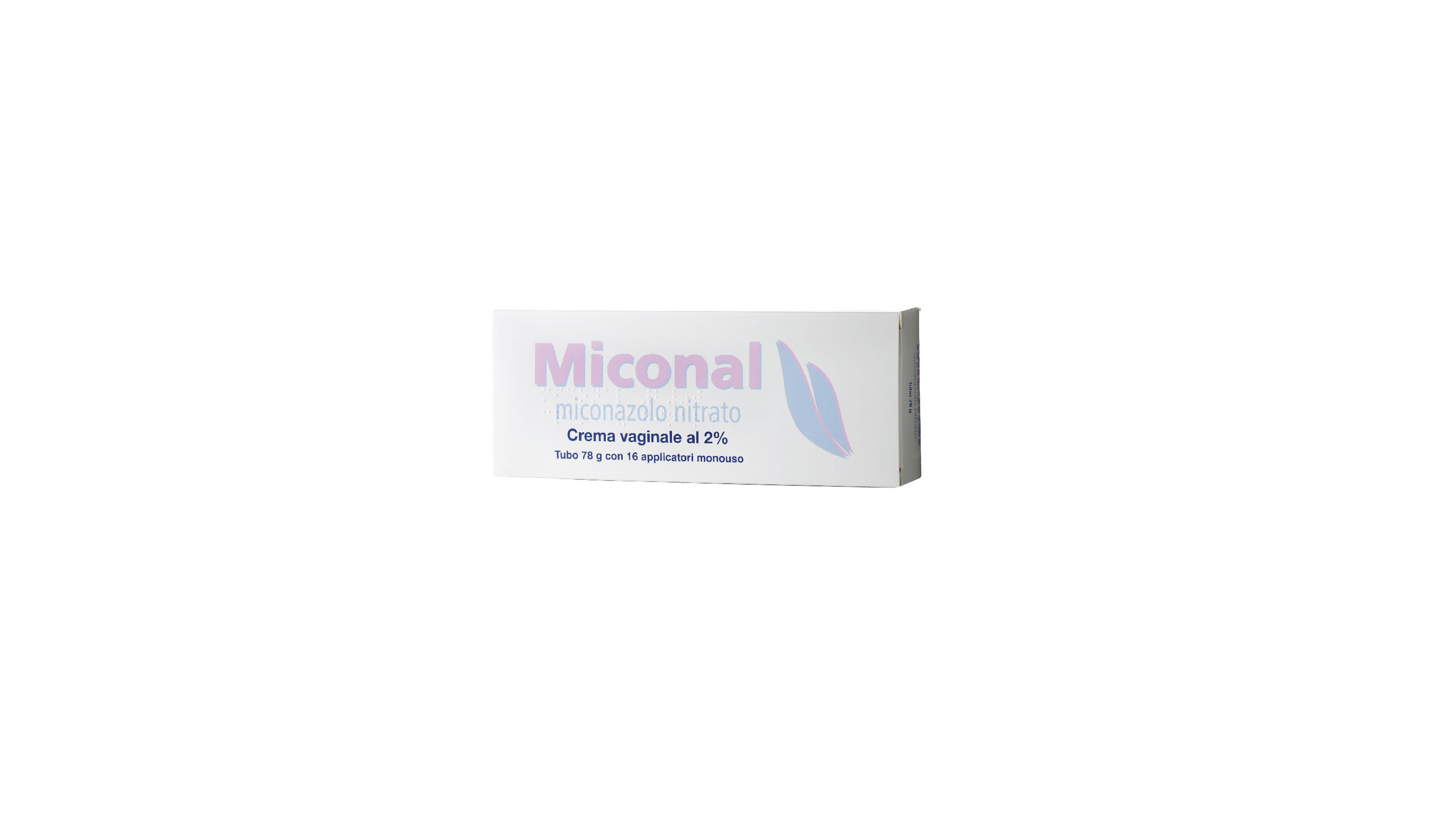 Miconal 2% Crema Vaginale 78g + Applicatori - Zfarmacia