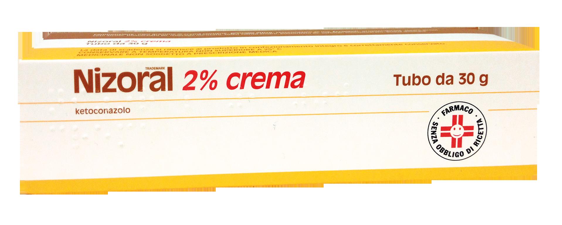 NIZORAL*CREMA DERM 30G 2% - Nowfarma.it