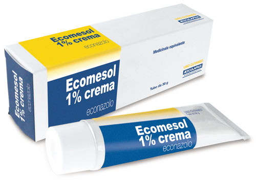 ECOMESOL*CR DERM 30G 1% - Farmafamily.it