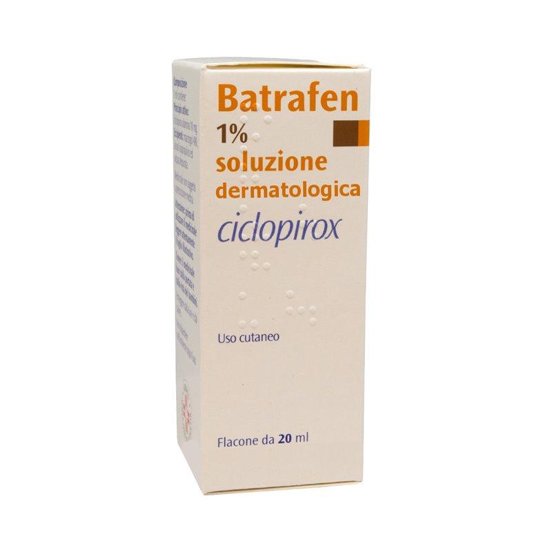 BATRAFEN*SOLUZ CUT 20ML 1% - FARMAPRIME