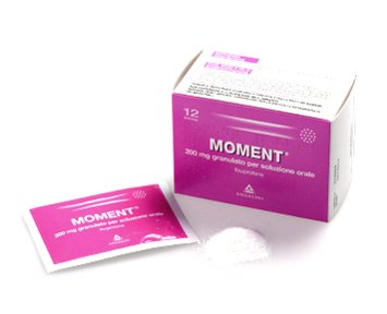 MOMENT*GRAT 12BUST 200MG - Farmawing