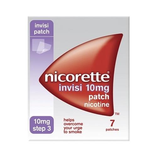 NICORETTE*7CER TRANSD 10MG/16H - Farmacia Castel del Monte