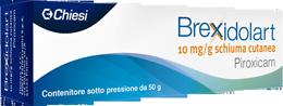 BREXIDOLART*CUT SCHIUMA 50G 1% - Nowfarma.it