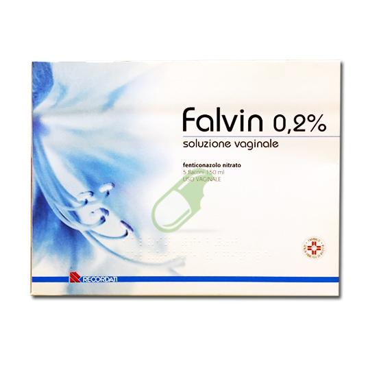 FALVIN*LAV VAG 5FL 150ML 0,2% - SUBITOINFARMA