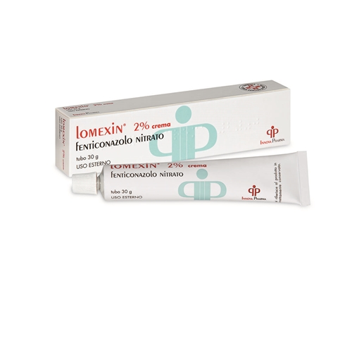 LOMEXIN*CREMA DERM 30G 2% - Farmastar.it