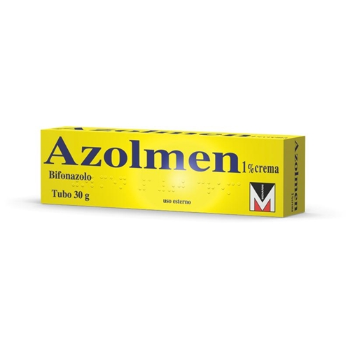 AZOLMEN*CREMA 30G 1% - Farmapc.it