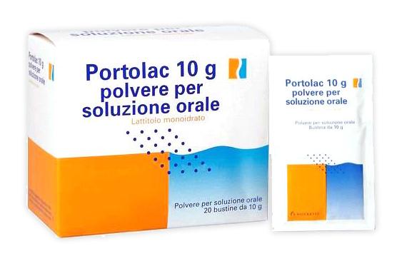 PORTOLAC*OS 20BUST 10G - Farmawing