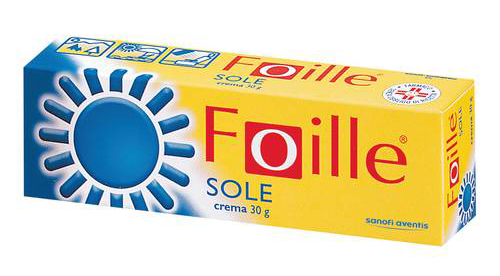 FOILLE SOLE*CREMA 30G - Farmawing