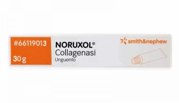 NORUXOL*UNG 30G - Farmaciacarpediem.it