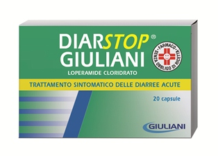 DIARSTOP*20CPS 1,5MG - farmaventura.it