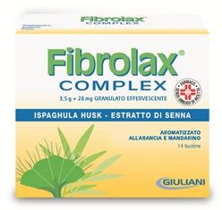 FIBROLAX COMPLEX*14BUST EFF - Turbofarma.it
