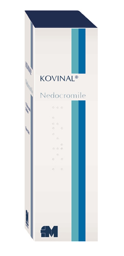 KOVINAL*SOLUZ NAS 30ML 1% - Turbofarma.it