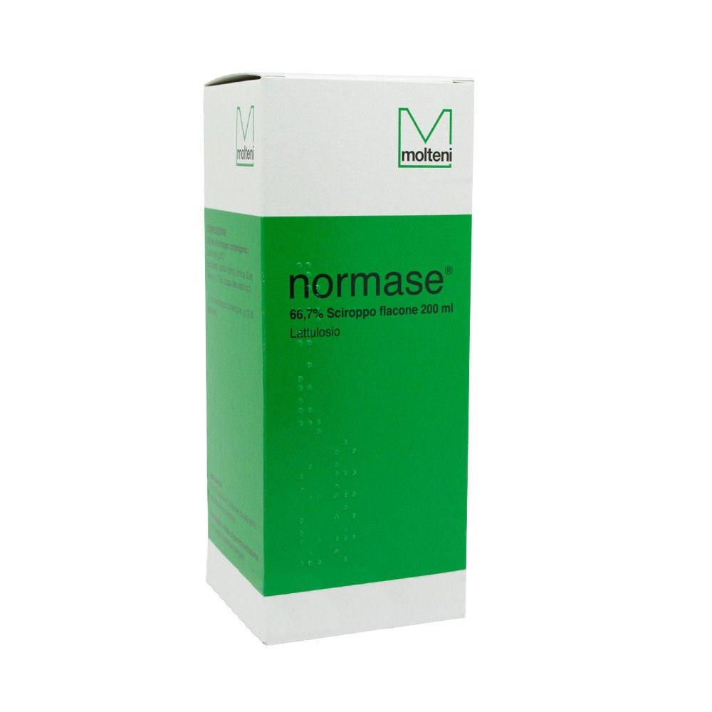 NORMASE*SCIR 200ML 66,7% - farmaventura.it