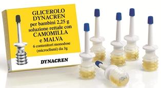 GLICEROLO*6CONT 2,25G - SUBITOINFARMA