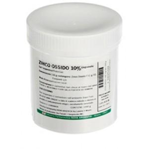 ZINCO OSSIDO*10% UNG 1000G - SUBITOINFARMA
