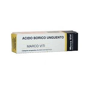 ACIDO BORICO MV*3% UNG 50G - Speedyfarma.it