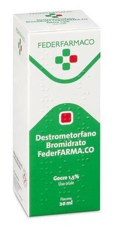 DESTROMETORFANO BR FARMAK*20ML - DrStebe