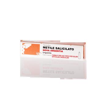 METILE SALICILATO*UNG 30G 10% - FARMAPRIME