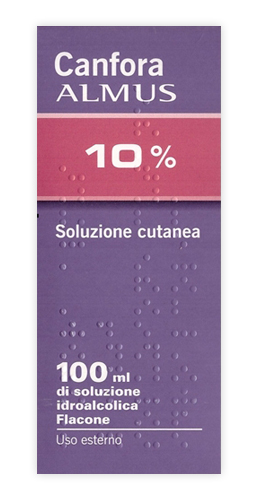 CANFORA*10% SOL IAL 100ML - Farmaunclick.it