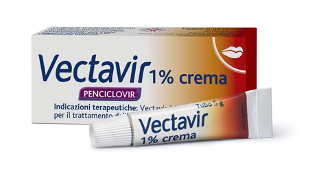 VECTAVIR*CREMA 5G 1% - Turbofarma.it