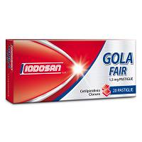GOLAFAIR*20PAST 1,5MG - Turbofarma.it