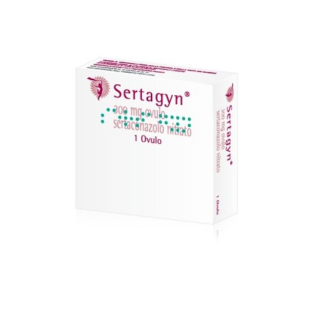 SERTAGYN*1 OV VAG 300MG - Farmafamily.it