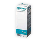 XENTAFID*COLLUT FL 120ML 0,13% - Farmajoy