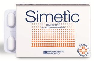SIMETIC*30CPR MAST 80MG - farmasorriso.com
