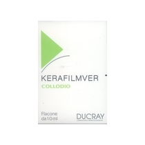KERAFILMVER*COLLODIO 10ML - Farmaci.me