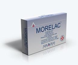 MORELAC*OS SOSP 10BUST - Farmacia 33