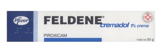 FELDENE CREMADOL*CREMA 50G 1% - Farmaciacarpediem.it