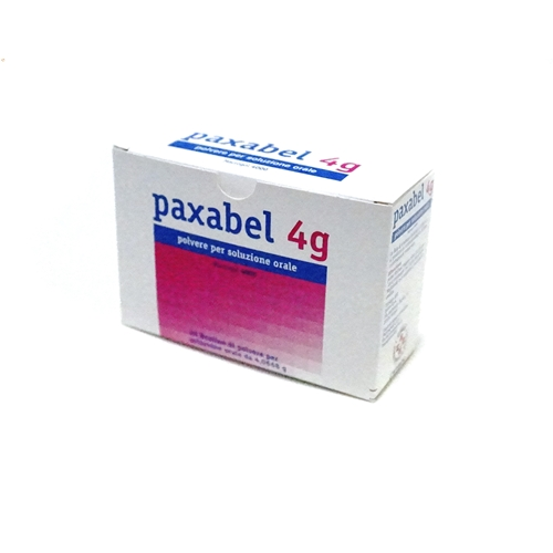 PAXABEL*OS POLV 20BUST 4G - Farmafamily.it